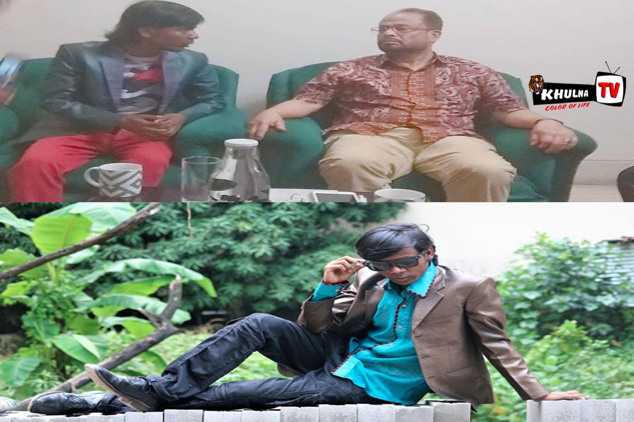 চানাচুর বিক্রেতা ও ডিসের ব্যবসা থেকে এমপি প্রার্থী হিরো আলম!khulna tv