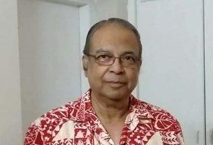 সাংবাদিক মাহফুজ উল্লাহর পরলোকগমন khulnatv